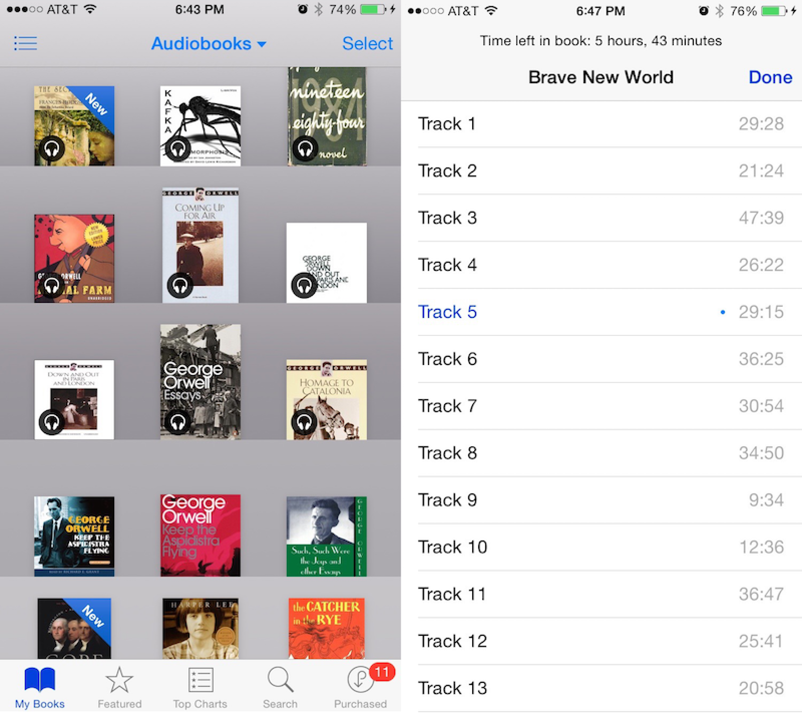 Free E-books, Audiobooks and Movies Using iCloud Email Login